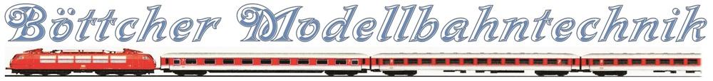 Böttcher Modellbahntechnik-Logo