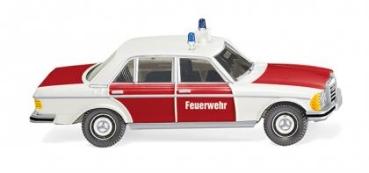 1//87 Wiking Borgward B 611 Feuerwehr KTW 0861 17 SONDERPREIS 7.99 STATT 12.99